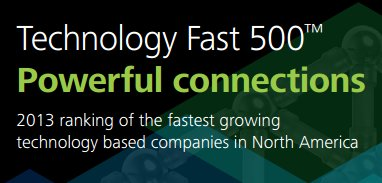 GPS Insight Makes Deloitte Fast 500 Award List for 3rd Year