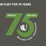 Wheels 75th