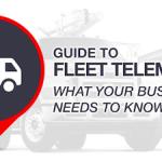 fleet-telematics -what every fleet needs to know