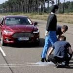 ford crash avoidance