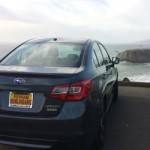 My Subaru