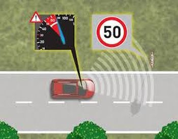 New Ford System Could Spell End to Speeding Tickets - Fleet
