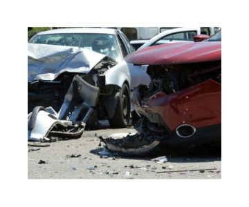 Deadly Car Crashes are on the Rise Again, Hitting a 9-Year