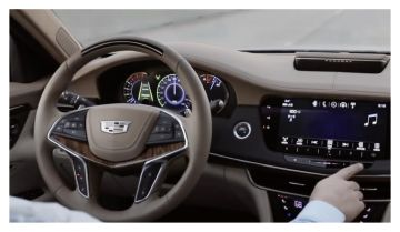 Can Better Maps Help Cadillac Beat Tesla S Autopilot