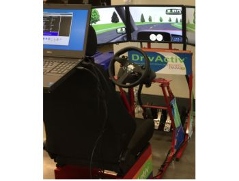 Open Enrollment Now Available for Driving Dynamics' Level II
