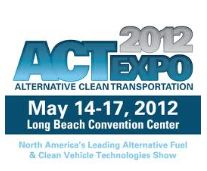 ACT Expo 2012