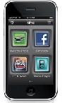 AHA Phone App