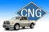 Chrysler Ram with CNG Option