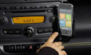 In Car Apps, DDD, single interface for in-car apps